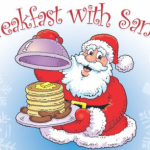 Info – Breakfast with Santa!