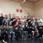 2016 Henry County Wrestling Champs!