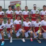 Knightstown Tennis Wins 15th in a Row