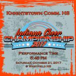 Info – State Cheer Championships