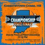 Info – IASP State Cheer Championship