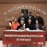 Cleek signs with Lincoln Trail!