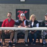 Wiles signs with Lincoln Trail!