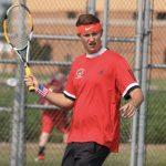 Knightstown Tennis Beats Anderson Prep 5-0