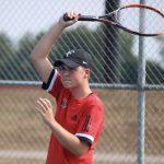 K-Town Tennis beats Tri 5-0 in TEC Battle