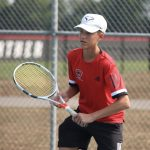 Panther Tennis Wins 32nd Match in a Row