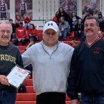 Haase, White earn Wyatt Panther Pride Awards!