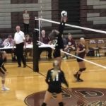 Varsity Volleyball vs South Decatur