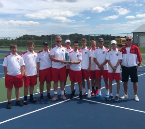 Panthers win the 2019 Waldron Invitational