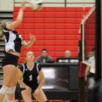 JV Volleyball vs Winchester