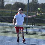 Knightstown Tennis Gets Big Win Over Northeastern