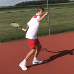 Panther Tennis Winning Streak Ends At 43 Matches