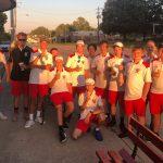 Tennis Wins TEC Matchup Against Lincoln