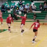 Panthers vs Triton Central