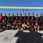 Info – Boys Soccer Regional!