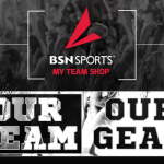 BSN Baseball Team Shop