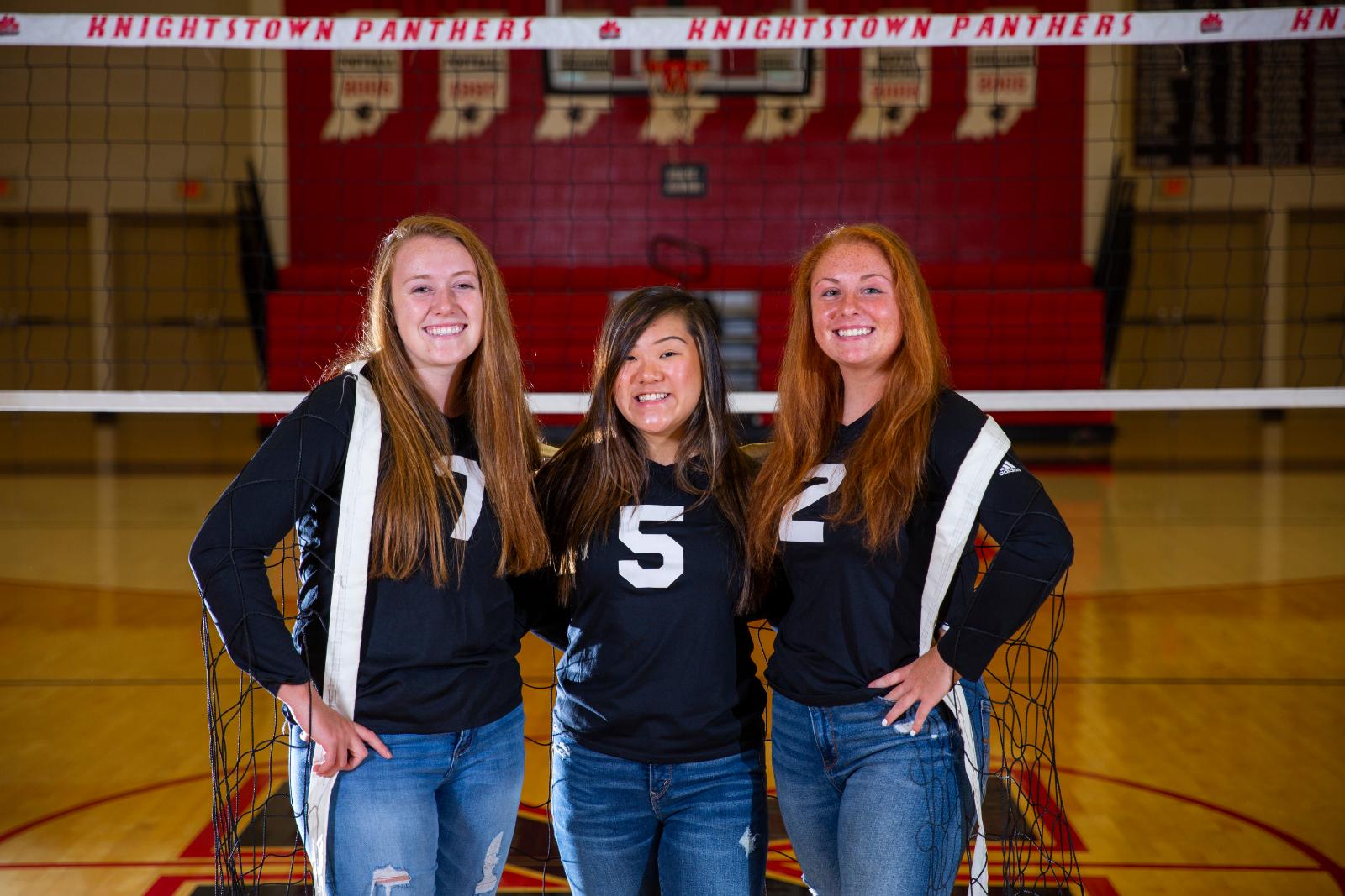 KHS Volleyball Senior Night is AUGUST 31st!!!