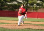 Walters Throws Complete Game Shutout against Morristown Yellow Jackets JV