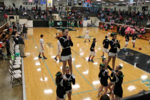 Varsity Boys' Basketball @ Cascade