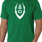 ATTENTION!!!!  Clover Football Shirts for GREEN OUT !!!!