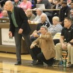 Coach Rady Sr. Resigns, Coach Rady Jr. Will Fill the Void