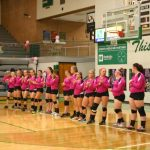 VB Pink Out Generates $500 Donation