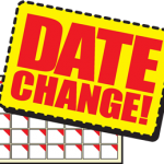 ROYALTY CEREMONY DATE CHANGE