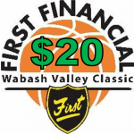 First Financial Tickets on Sale at High School!
