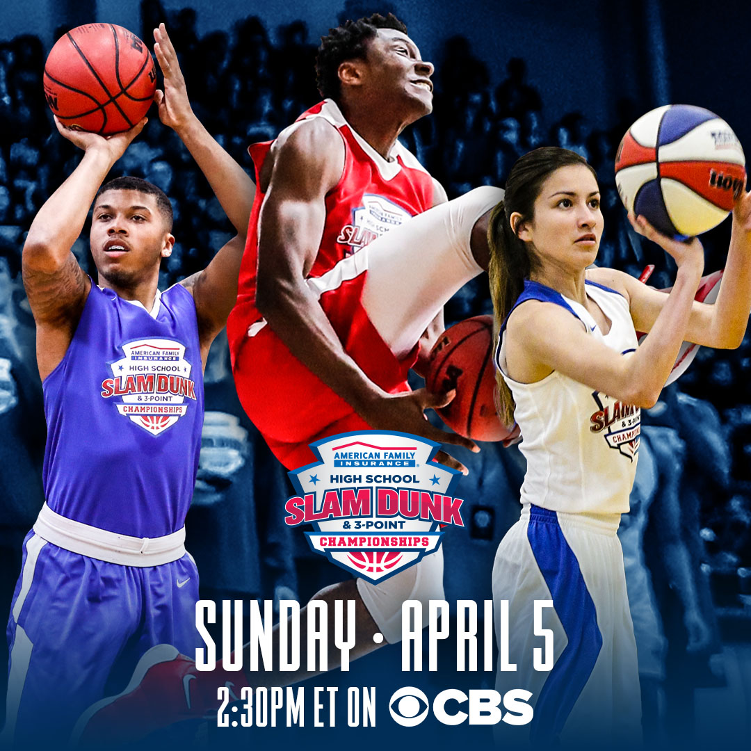 Kassie Wade and AmFam to Air Sunday at 2:30 on CBS!