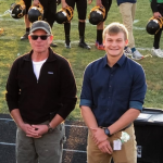 Senior Spotlight – Seth Geiger