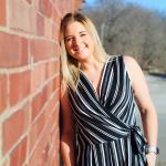 Senior Spotlight – Kacey Shedron