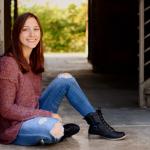 Senior Spotlight – Caitlynn Kendall
