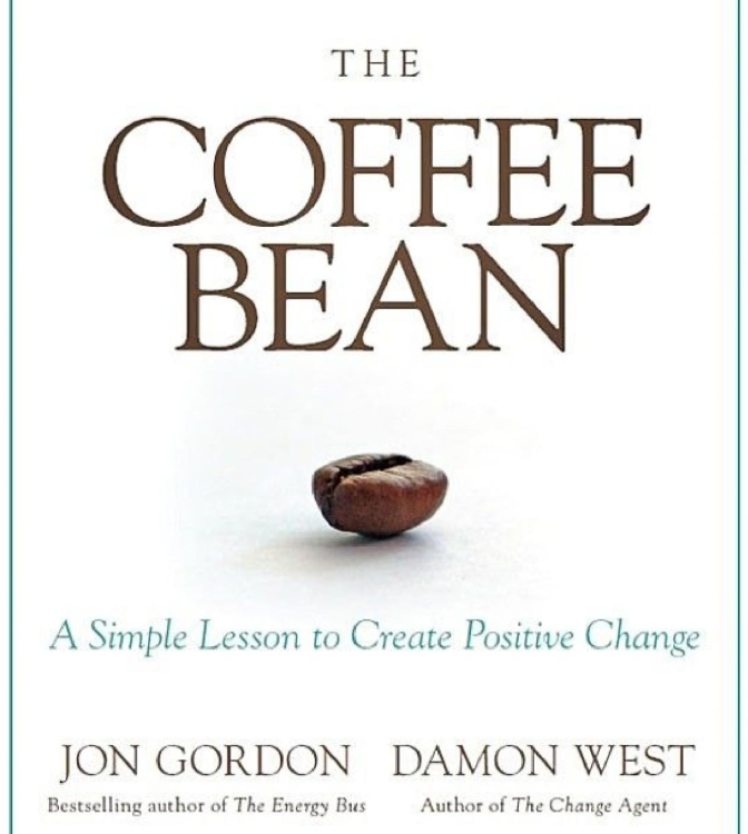 Damon West – The Coffee Bean