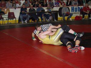 Wrestling Gallery 2