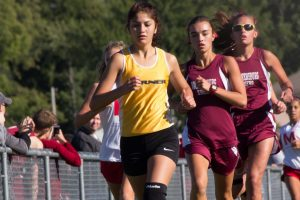 Cross Country 9/12/15 @ Bishop Miege Invitational