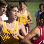 Regional Cross Country meet Saturday at Pierson Park