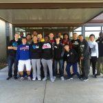 Turner Boys Basketball Visits Turner Elementary School