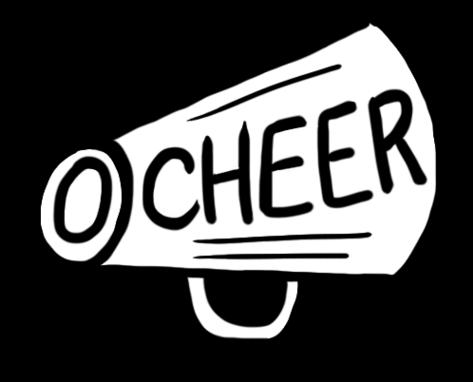 Announcing the 2019-2020 Cheerleaders