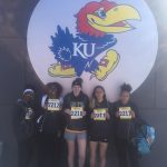 Turner to compete at the KU Relays