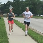 Summer Running with Coach Richards