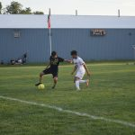 BOYS SOCCER MOVES TO 10 -2 ON THE SEASON