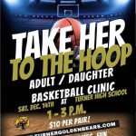 Take her to the Hoop!