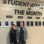 November Student Athlete of the Month