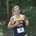 Cross Country Teams Soar High This Season