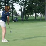 Girls Golf on the Road