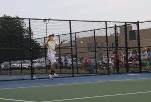 Delta Tennis