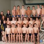 Boys Swimming/Diving Sectional Info
