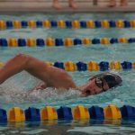 Boys' Swimming and Diving Head to Sectionals
