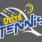DHS tennis logo