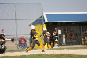 Varsity Softball vs. Northeastern